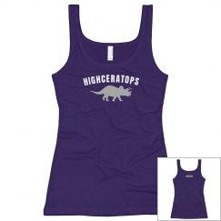 Shrub Highceratop