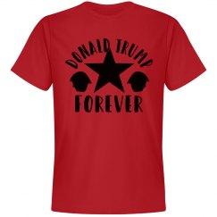Donald Trump Forever Shirt