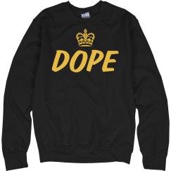 Dope King