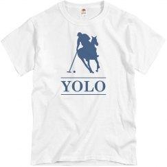 YOLO Polo