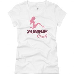 Zombie Chick