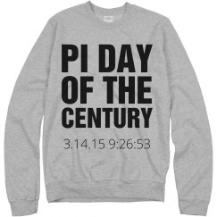 Pi Day is Here!
