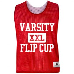 Varsity Flip Cup