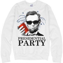 Presidential Party