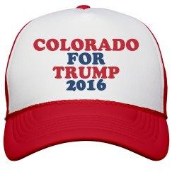 Colorado for Trump 2016
