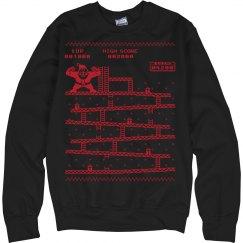 Video Game/Santa