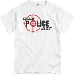 Chicago Police Academy
