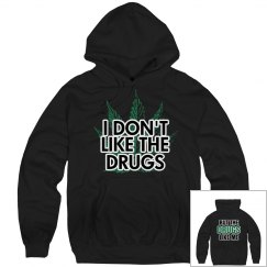 But The Drugs Like Me
