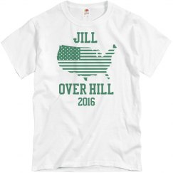 Jill Over Hill 2016