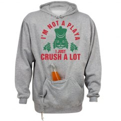 Crush A Lot Xmas Drinker