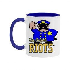 Riots Mug