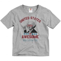Kids United States of Awesome