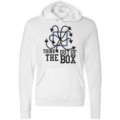 Out of the Box Hoodie