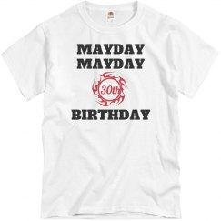 Mayday, Mayday 30th birthday