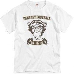 Fantasy Football Chimp