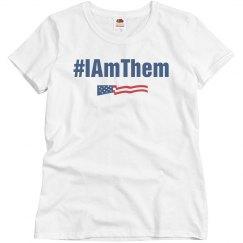 #IAmThem Philip Mudd Hashtag