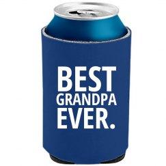Best Grandpa Ever.