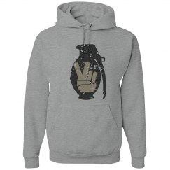 Peace Grenade Alt