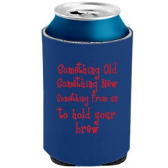Something To Hold Ur Brew