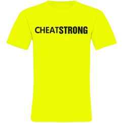 Cheat Strong