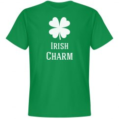 Irish Charm St Patricks Day