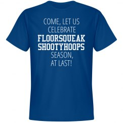 Celebrate Shooty Hoops