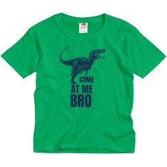Come At Me Dino