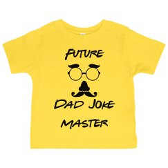 Future Dad Joke Master