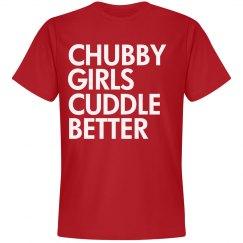 Chubby Girls