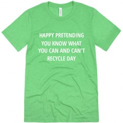 Funny Happy Earth Day