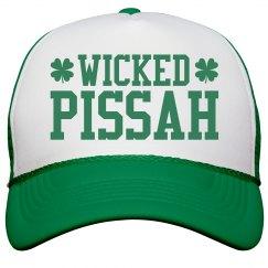 Wicked Pissah St Patricks Day
