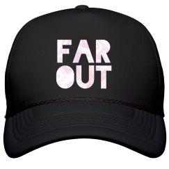 Far Out Rainbow Foil