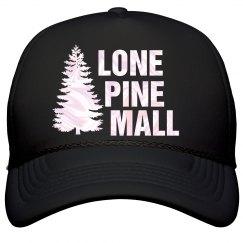 Lone Pine Mall Unicorn Foil
