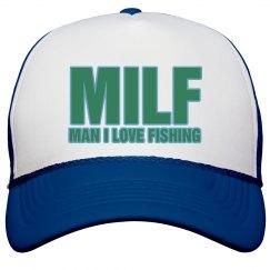 MILF/Man I Love Fishing