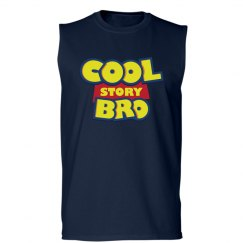 Toy Cool Story Bro Tank
