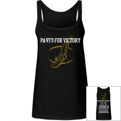 Paved for Victory