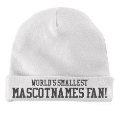 World's Smallest Mascotnames Fan!