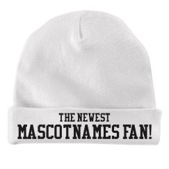 The Newest Mascotnames Fan!