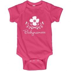 Flower Baby Girl Babynameee