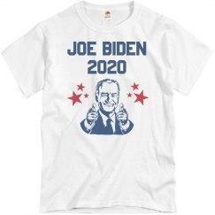 Joe Biden 2020 Tee