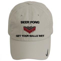 BeerPong Get Ur Balls Wet