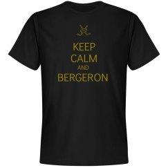 Keep Calm Bergeron