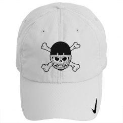 Football Skull/Crossbones