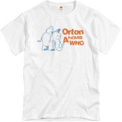 Orton Hears A Who