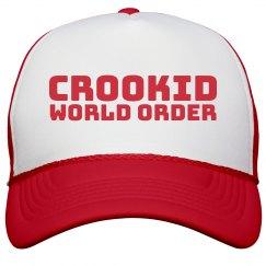 CAP WORLD ORDER