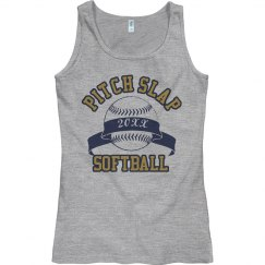 Pitch Slap Softball Team