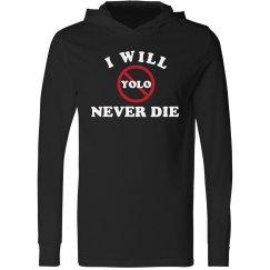 No More Yolo