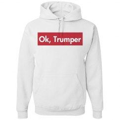 Supreme OK Trumper