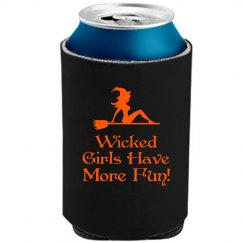 Wicked Girls Have Fun!