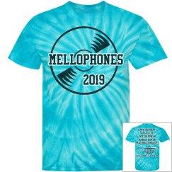 Mellophone 2019